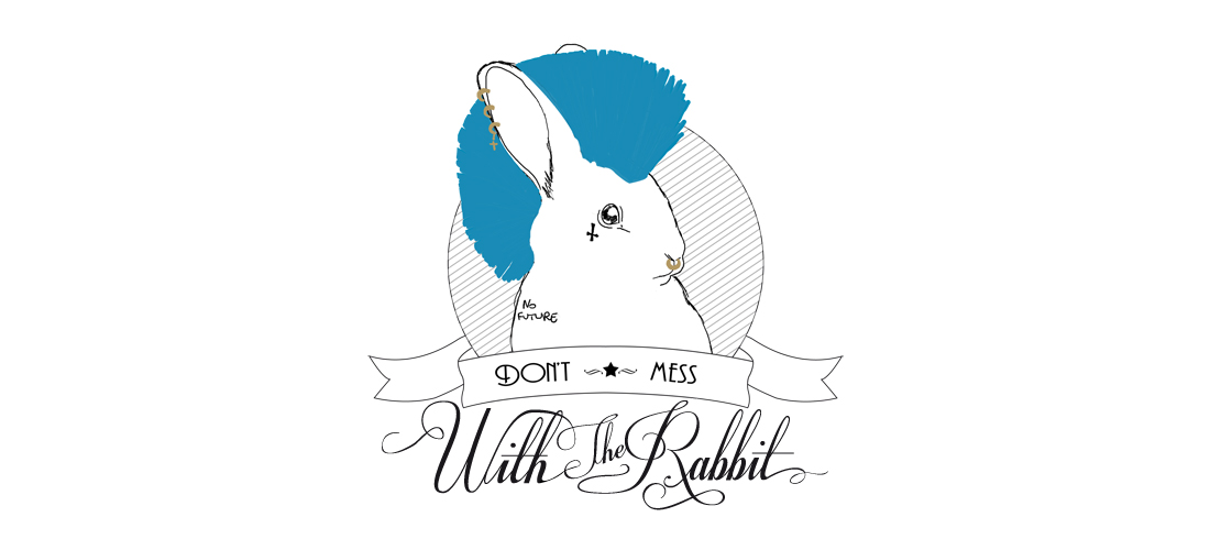 Don't mess with the rabbit - No future